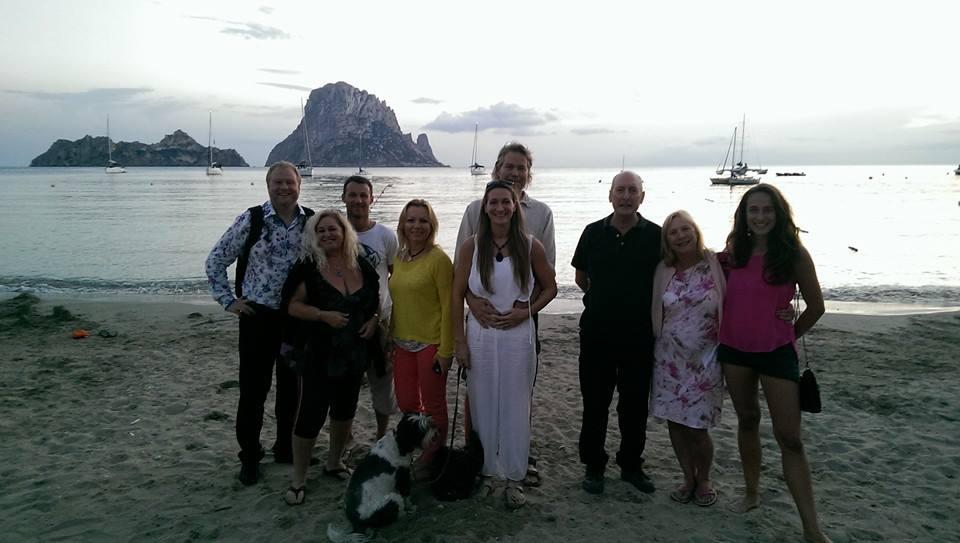 NLP Magick op Ibiza